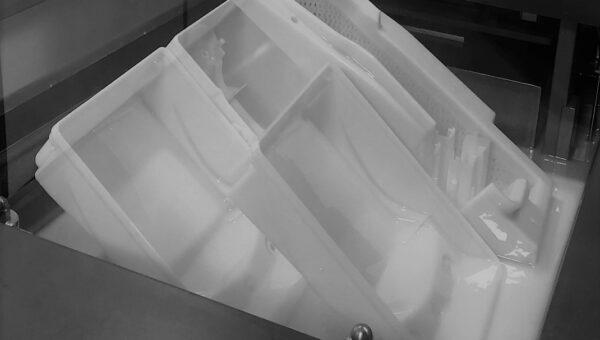 Impression 3D Stéréolithographie (SLA)